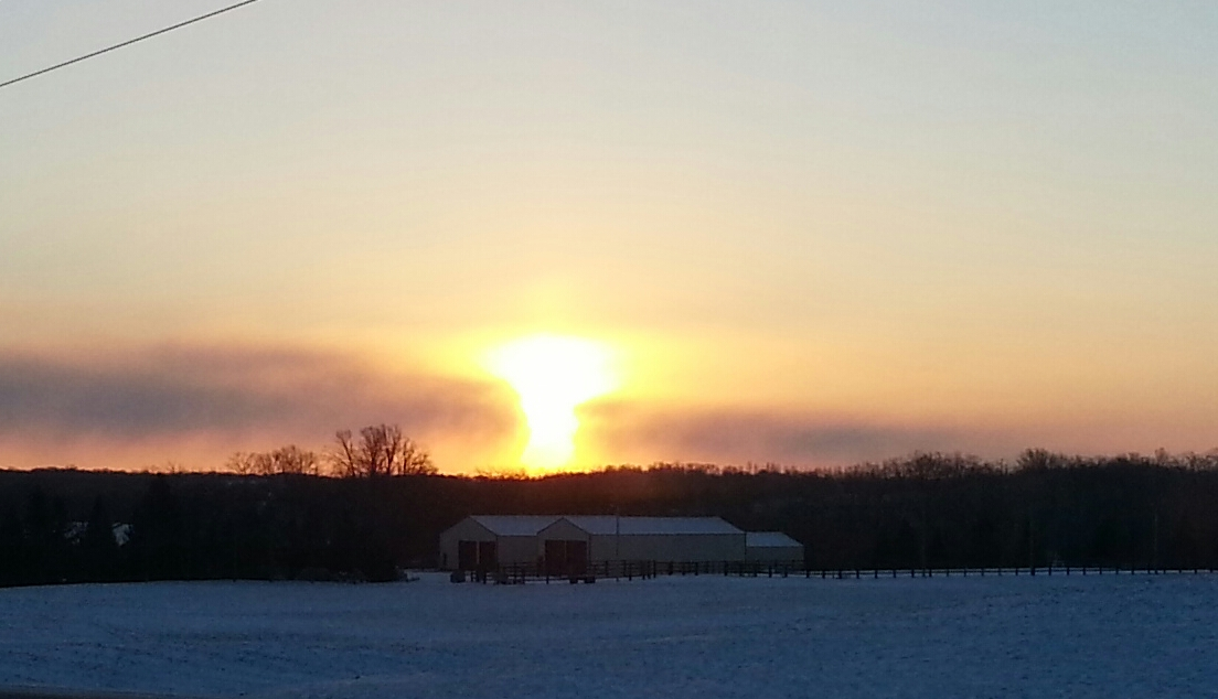 Photo courtesy of Karen Mason, Faith Lutheran Church, Monticello, MN.